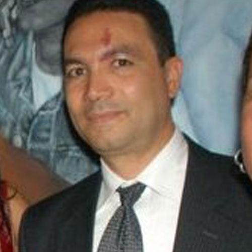 William A. Garcia