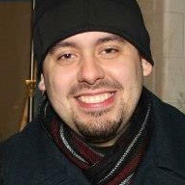 Pedro M. Suarez